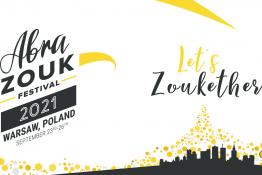 Warszawa Wydarzenie Festiwal Abra Zouk Festival 2021