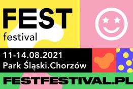 Chorzów Wydarzenie Festiwal FEST Festival 2021