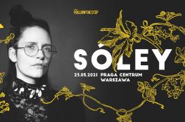 Warszawa Wydarzenie Koncert Sóley