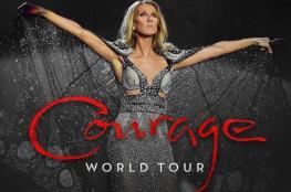 Łódź Wydarzenie Koncert Celine Dion
