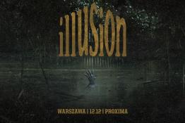 Warszawa Wydarzenie Koncert Illusion