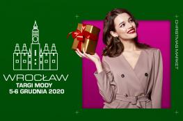 Wrocław Wydarzenie Targi Fashion Market Square - Christmas Market Wrocław