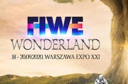 Warszawa Wydarzenie Targi Targi FIWE Fitness Trade Show