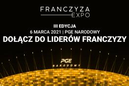 Warszawa Wydarzenie Targi Targi Franczyza EXPO