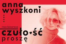 Cieszyn Wydarzenie Koncert Anna Wyszkoni akustycznie
