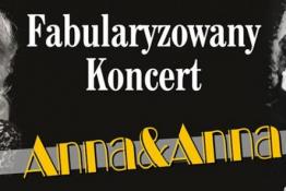 Siedlce Wydarzenie Koncert Spektakl poświęcony Annie German oraz Annie Jantar