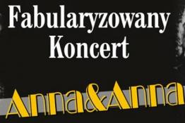 Białystok Wydarzenie Koncert Spektakl poświęcony Annie German oraz Annie Jantar
