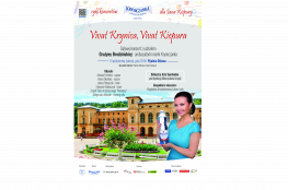 Krynica-Zdrój Wydarzenie Koncert Vivat Krynica Vivat Kiepura