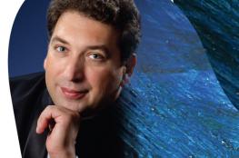 Olsztyn Wydarzenie Muzyka Recital Fortepianowy: Muzyka przy samowarze