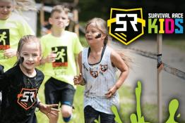 Chorzów Wydarzenie Bieg Survival Race Kids