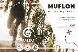 Duszniki-Zdrój Wydarzenie Bieg Muflon Ultra Męczący