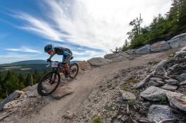 Szczyrk Wydarzenie Zawody rowerowe Beskidy MTB Trophy 2021