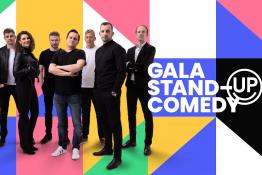 Lublin Wydarzenie Stand-up Gala Stand - up Comedy