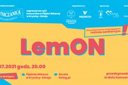 Krynica-Zdrój Wydarzenie Koncert KŹK 2021 :: LemON