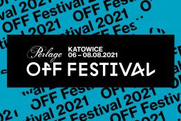Katowice Wydarzenie Koncert OFF Festival 2021