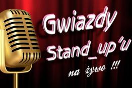 Kraków Wydarzenie Stand-up Gwiazdy stand-upu na żywo