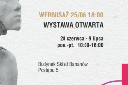Warszawa Wydarzenie Wystawa Nie Równowaga - wystawa rzeźby Aleksandry Śmietany