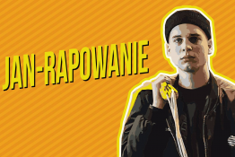 Kraków Wydarzenie Koncert JAN-RAPOWANIE / Hype Park, Kraków