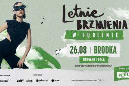 Lublin Wydarzenie Koncert Letnie Brzmienia: Brodka/ Lublin
