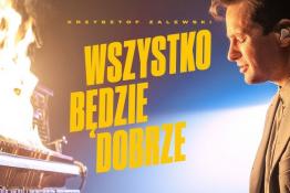Kielce Wydarzenie Koncert Krzysztof Zalewski/ Kielce