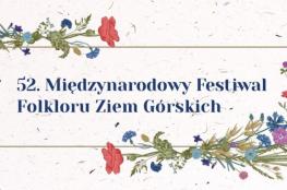 Zakopane Wydarzenie Koncert Międzynarodowy Festiwal Folkloru Ziem Górskich 202