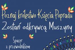 Muszyna Wydarzenie Rozrywka Poznaj królestwo Księcia Popradu - gra terenowa