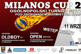 Karpacz Wydarzenie Sporty drużynowe Milanos Cup 2021