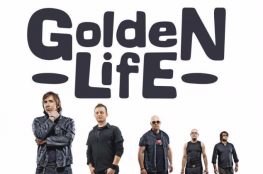 Łeba Wydarzenie Koncert Golden Life