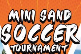 Wisła Wydarzenie Imprezy Sportowe Mini Sand Soccer Tournament