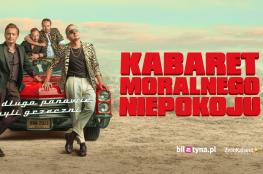 Kołobrzeg Wydarzenie Kabaret Kabaret Moralnego Niepokoju/ Kołobrzeg