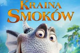 Krynica-Zdrój Wydarzenie Film w kinie Kraina smoków