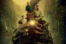 Krynica-Zdrój Wydarzenie Film w kinie Wyprawa do dżungli