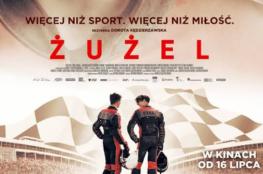 Krynica-Zdrój Wydarzenie Film w kinie Żużel
