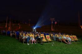 Białka Tatrzańska Wydarzenie Kulturalne LETNIE KINO NA STOKU