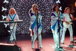 Białka Tatrzańska Wydarzenie Koncert COVEROWY PIĄTEK - ABBA