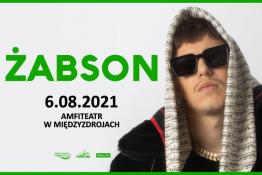 Międzyzdroje Wydarzenie Koncert Żabson