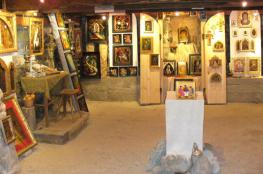 Zakopane Wydarzenie Wystawa Naskie Świątki