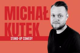 Nowy Targ Wydarzenie Stand-up Michał Kutek