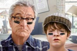 Krynica-Zdrój Wydarzenie Film w kinie Wojna z dziadkiem