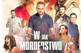 Krynica-Zdrój Wydarzenie Film w kinie W jak morderstwo