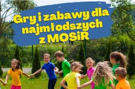 Mochnaczka Niżna Wydarzenie Imprezy Sportowe Gry i zabawy dla najmłodszych z MOSiR