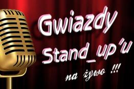 Białystok Wydarzenie Stand-up Gwiazdy Stand-up'u na żywo!