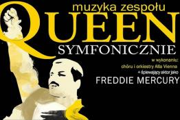 Poznań Wydarzenie Koncert Queen Symfonicznie