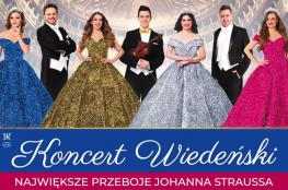 Łódź Wydarzenie Koncert Koncert Wiedeński