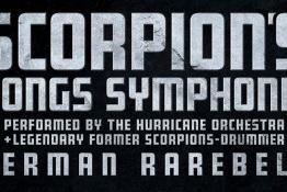Wrocław Wydarzenie Koncert Scorpion's Song Symphonic