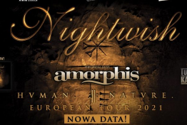 Gliwice Wydarzenie Koncert Nightwish | Amorphis, Turmion Kätilöt | Gliwice
