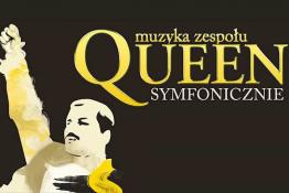 Gdańsk Wydarzenie Koncert Queen Symfonicznie