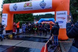 Gdańsk Wydarzenie Bieg Garmin Ultra Race