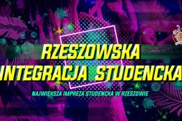 Rzeszów Wydarzenie Rozrywka Rzeszowska Integracja Studencka ☆ Klub Pod Palmą