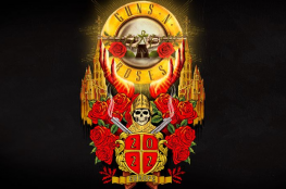 Warszawa Wydarzenie Koncert Guns N' Roses - PGE Narodowy! (Warszawa)